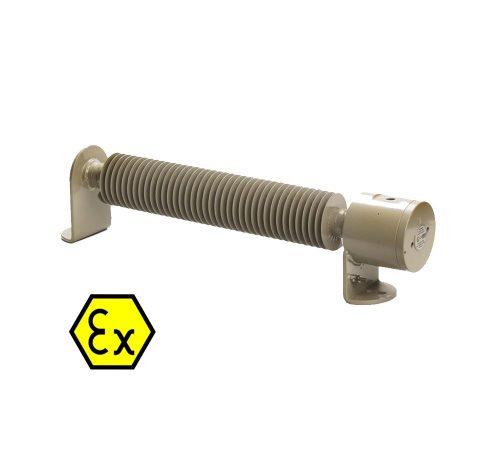 Tööstuslikud ATEX radiaatorid